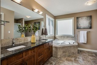 Photo 15: 1058 PRAIRIE SPRINGS Hill SW: Airdrie Detached for sale : MLS®# A1032821