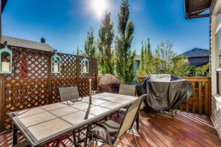 Photo 10: 1058 PRAIRIE SPRINGS Hill SW: Airdrie Detached for sale : MLS®# A1032821
