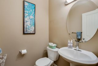 Photo 11: 1058 PRAIRIE SPRINGS Hill SW: Airdrie Detached for sale : MLS®# A1032821