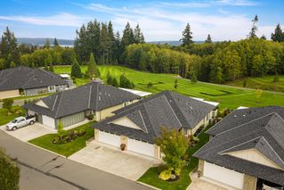 Main Photo: 92 2006 Sierra Dr in : CR Campbell River West Half Duplex for sale (Campbell River)  : MLS®# 856758