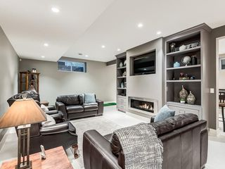 Photo 40: 22 CRESTRIDGE Mews SW in Calgary: Crestmont Detached for sale : MLS®# A1037467