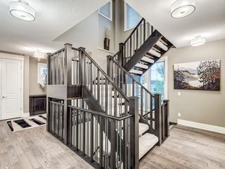 Photo 25: 22 CRESTRIDGE Mews SW in Calgary: Crestmont Detached for sale : MLS®# A1037467