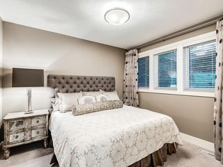 Photo 36: 22 CRESTRIDGE Mews SW in Calgary: Crestmont Detached for sale : MLS®# A1037467