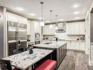 Photo 20: 22 CRESTRIDGE Mews SW in Calgary: Crestmont Detached for sale : MLS®# A1037467