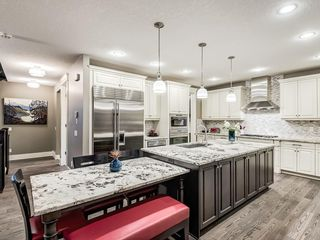 Photo 21: 22 CRESTRIDGE Mews SW in Calgary: Crestmont Detached for sale : MLS®# A1037467