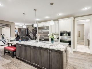 Photo 14: 22 CRESTRIDGE Mews SW in Calgary: Crestmont Detached for sale : MLS®# A1037467