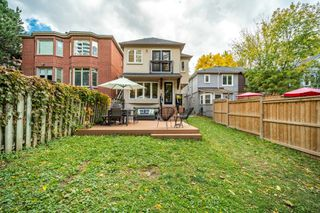 Photo 36: 148 E Hillsdale Avenue in Toronto: Mount Pleasant West House (2-Storey) for sale (Toronto C10)  : MLS®# C4960319