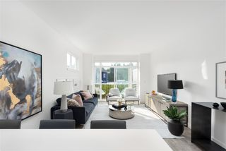 """Photo 4: 14 3868 NORFOLK Street in Burnaby: Central BN Townhouse for sale in """"SMITH+NORFOLK"""" (Burnaby North)  : MLS®# R2511234"""