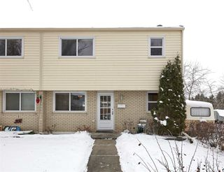 Main Photo: 51 ROYAL Road in Edmonton: Zone 16 Townhouse for sale : MLS®# E4221403