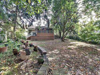 Photo 28: 11804 91 Avenue in Edmonton: Zone 15 House for sale : MLS®# E4214726