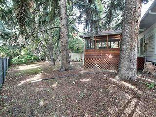 Photo 29: 11804 91 Avenue in Edmonton: Zone 15 House for sale : MLS®# E4214726