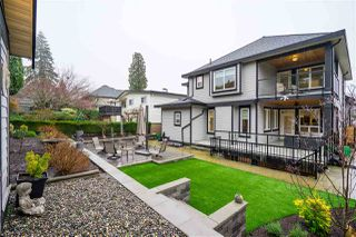 Photo 36: 270 MUNDY Street in Coquitlam: Central Coquitlam House for sale : MLS®# R2527056