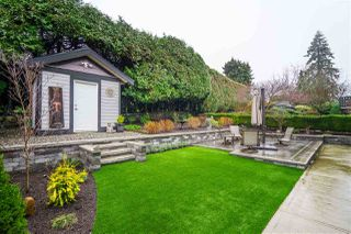 Photo 35: 270 MUNDY Street in Coquitlam: Central Coquitlam House for sale : MLS®# R2527056