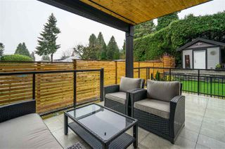 Photo 37: 270 MUNDY Street in Coquitlam: Central Coquitlam House for sale : MLS®# R2527056