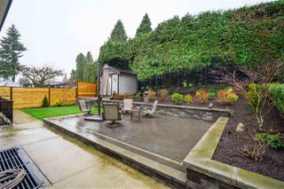 Photo 34: 270 MUNDY Street in Coquitlam: Central Coquitlam House for sale : MLS®# R2527056
