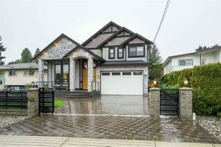 Main Photo: 270 MUNDY Street in Coquitlam: Central Coquitlam House for sale : MLS®# R2527056