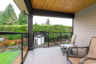 Photo 38: 270 MUNDY Street in Coquitlam: Central Coquitlam House for sale : MLS®# R2527056