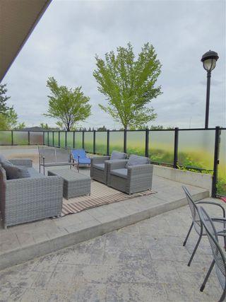 Photo 30: 419 7909 71 Street in Edmonton: Zone 17 Condo for sale : MLS®# E4169500