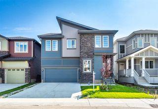 Main Photo: 17823 9 Avenue in Edmonton: Zone 56 House for sale : MLS®# E4170177