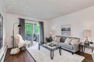 """Photo 1: 142 200 WESTHILL Place in Port Moody: College Park PM Condo for sale in """"WESTHILL PLACE"""" : MLS®# R2397916"""