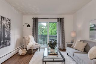 """Photo 2: 142 200 WESTHILL Place in Port Moody: College Park PM Condo for sale in """"WESTHILL PLACE"""" : MLS®# R2397916"""