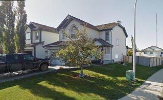 Main Photo: 28 NEWCASTLE Bay: Sherwood Park House for sale : MLS®# E4172899
