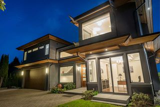 Photo 20: 1745 QUEENS Avenue in West Vancouver: Queens House for sale : MLS®# R2404608