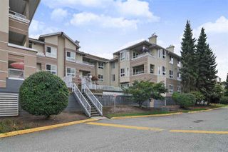 "Photo 19: 209 19721 64 Avenue in Langley: Willoughby Heights Condo for sale in ""Westside Estates"" : MLS®# R2404790"