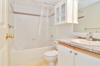 """Photo 10: 209 19721 64 Avenue in Langley: Willoughby Heights Condo for sale in """"Westside Estates"""" : MLS®# R2404790"""
