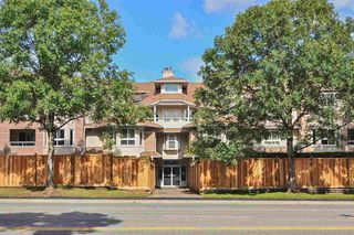"""Photo 1: 209 19721 64 Avenue in Langley: Willoughby Heights Condo for sale in """"Westside Estates"""" : MLS®# R2404790"""