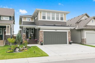 Photo 1: 1937 REUNION Terrace NW: Airdrie Detached for sale : MLS®# C4267733