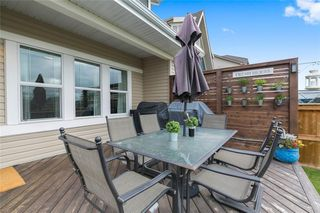 Photo 33: 1937 REUNION Terrace NW: Airdrie Detached for sale : MLS®# C4267733