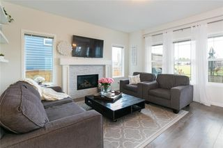 Photo 9: 1937 REUNION Terrace NW: Airdrie Detached for sale : MLS®# C4267733