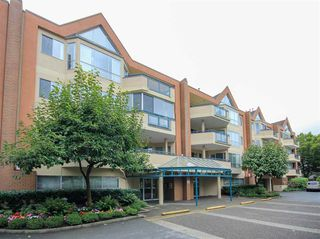 Main Photo: 103 8600 LANSDOWNE Road in Richmond: Brighouse Condo for sale : MLS®# R2405502