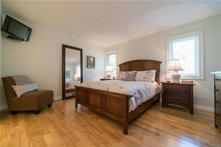 Photo 9: 787 Lindenwood Drive in Winnipeg: Linden Woods Residential for sale (1M)  : MLS®# 1926642