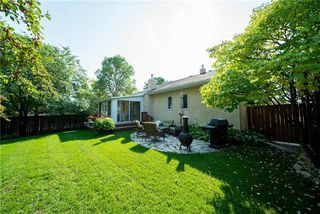 Photo 20: 787 Lindenwood Drive in Winnipeg: Linden Woods Residential for sale (1M)  : MLS®# 1926642