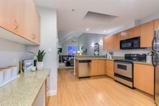 """Photo 8: 401 128 W 21ST Street in North Vancouver: Central Lonsdale Condo for sale in """"The Westside"""" : MLS®# R2417552"""