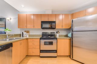 """Photo 9: 401 128 W 21ST Street in North Vancouver: Central Lonsdale Condo for sale in """"The Westside"""" : MLS®# R2417552"""