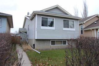 Photo 1: 3319 48 Street in Edmonton: Zone 29 House for sale : MLS®# E4180379