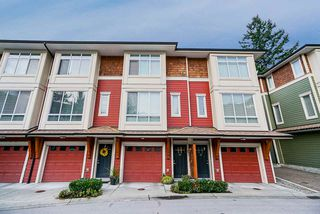 "Photo 19: 43 2929 156 Street in Surrey: Grandview Surrey Townhouse for sale in ""Toccata"" (South Surrey White Rock)  : MLS®# R2428119"