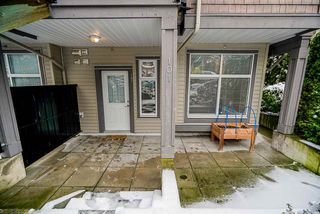 Photo 5: 101 7333 16TH Avenue in Burnaby: Edmonds BE Townhouse for sale (Burnaby East)  : MLS®# R2428577