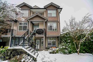 Main Photo: 101 7333 16TH Avenue in Burnaby: Edmonds BE Townhouse for sale (Burnaby East)  : MLS®# R2428577