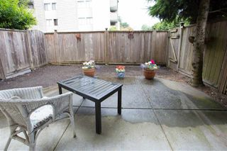 Photo 14: 206 8600 WESTMINSTER HIGHWAY in Richmond: Brighouse Townhouse for sale : MLS®# R2081754