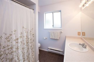 Photo 12: 206 8600 WESTMINSTER HIGHWAY in Richmond: Brighouse Townhouse for sale : MLS®# R2081754