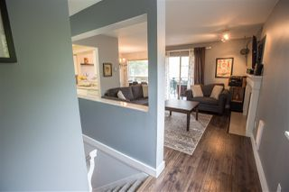 Photo 8: 206 8600 WESTMINSTER HIGHWAY in Richmond: Brighouse Townhouse for sale : MLS®# R2081754