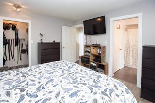 Photo 11: 206 8600 WESTMINSTER HIGHWAY in Richmond: Brighouse Townhouse for sale : MLS®# R2081754