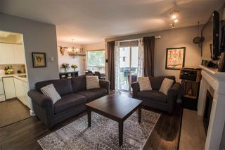 Photo 2: 206 8600 WESTMINSTER HIGHWAY in Richmond: Brighouse Townhouse for sale : MLS®# R2081754