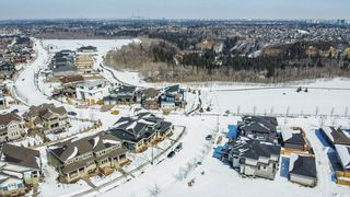 Photo 34: 7211 MAY Road in Edmonton: Zone 14 House Half Duplex for sale : MLS®# E4192593