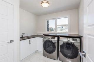 Photo 19: 7211 MAY Road in Edmonton: Zone 14 House Half Duplex for sale : MLS®# E4192593