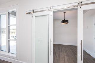 Photo 3: 7211 MAY Road in Edmonton: Zone 14 House Half Duplex for sale : MLS®# E4192593